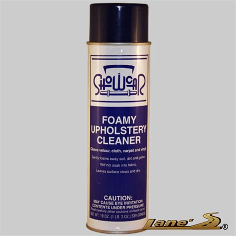 Upholstery Cleaning Products by Auto Upholstery Cleaner