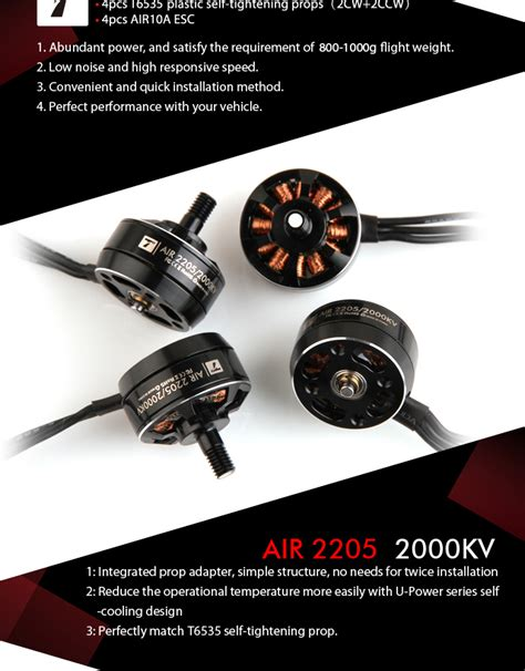 air gear review t motor air gear 200 combo propeller drone indonesia