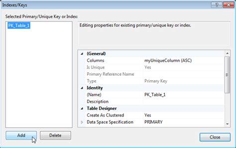 Alter Table Add Column Add Unique Constraint In Sql Server 2008 Gui Stack Overflow