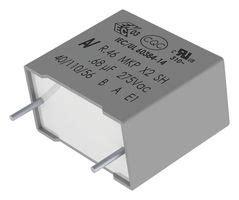 polypropylene capacitor farnell r46kn322000m1m kemet capacitor polypropylene pp 0 22uf 275v 20 radial farnell uk