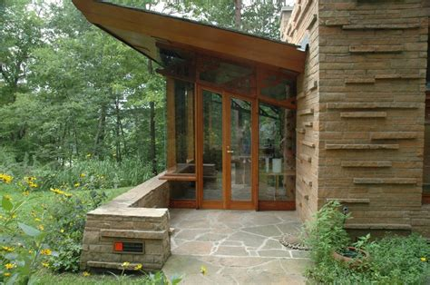 Frank Lloyd Wright Cabin frank lloyd wright quot cabin quot in wisconsin flw storer