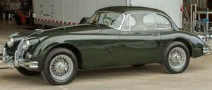 Jaguar Xk 150 For Sale 1961 Jaguar Xk150 Fixed Coupe For Sale Photos
