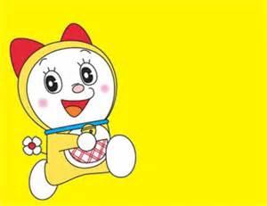 gambar 10 gambar kartun doraemon bergerak dan nobita terbaru paling lucu