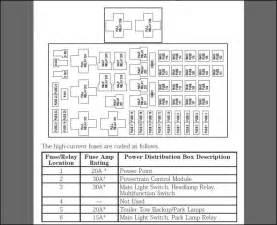 2002 ford f 150 truck wiring diagram