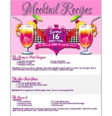 printable games for sweet 16 party free printable sweet 16 party planning checklists more