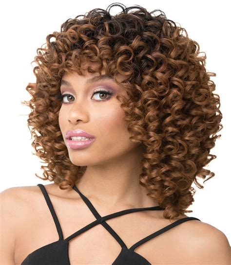 Gc Maxy 3 its a wig synthetic hair wig maxy