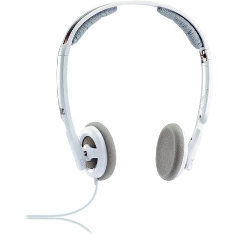 Headphone Sennheiser Px 100 sennheiser px 100 ii on ear stereo headphones white