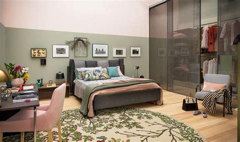 camera da letto al femminile  maxi cabina armadio