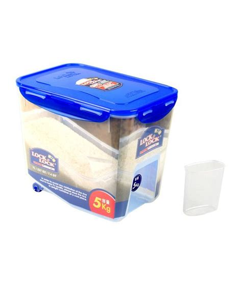 lock lock rice with cup 7l buy at best price in india snapdeal