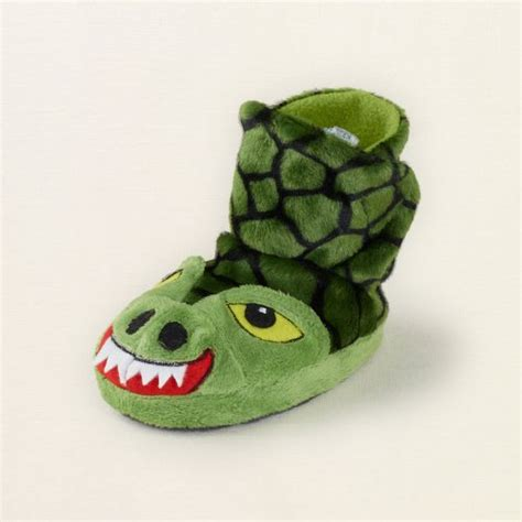 dinosaur house shoes cool dinosaur slippers for children and adults
