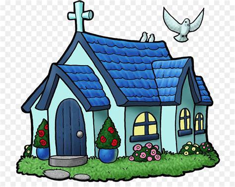 gambar gereja kartun hitam putih kumpulan gambar bagus