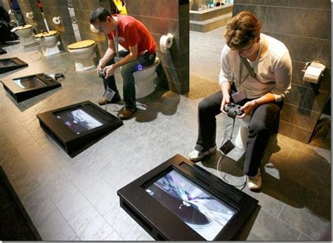 Strange Toilets From Around The World by 10 Strange Toilets From Around The World Lifestyle