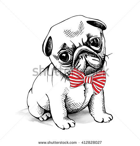 pug tie clip tie winter scarf wiring source
