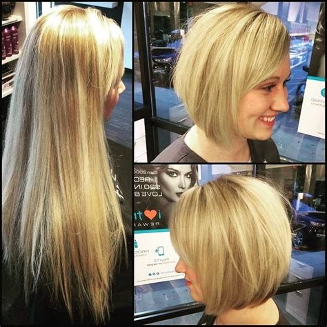 bob hairstyles daily makeover 99 best bob makeover images on pinterest hair cut
