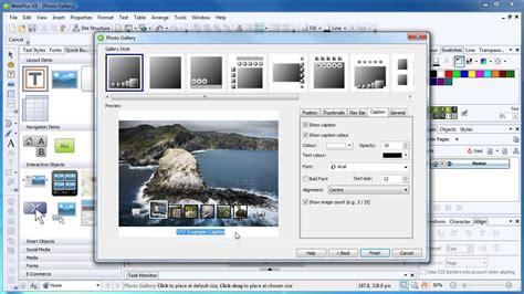 webplus x8 tutorial serif webplus x8 tutorial photo galleries youtube