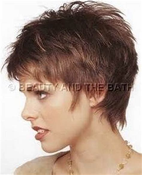 voluminous haircuts for fine hair pixie haircuts for fine hair the pixie is a great