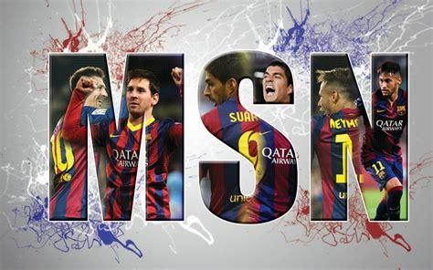 wallpaper trio barcelona kmhouseindia fc barcelona s msn trio