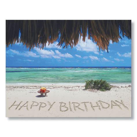 beach themed birthday ecards happy birthday at the beach auguri e pensieri carini