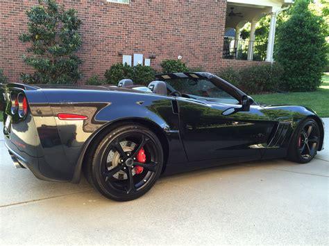 2012 corvette centennial edition 2012 corvette gs convertible centennial edition