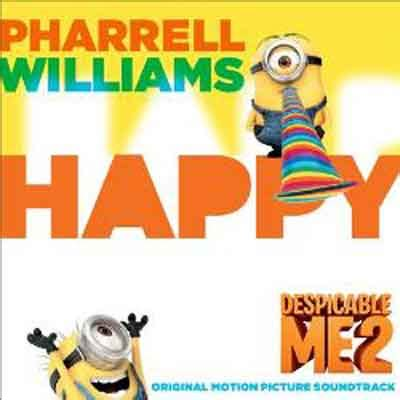 happy pharrell williams testo e traduzione pharrell williams quot happy quot traduzione testo e