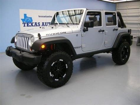 Best Lift For Jeep Wrangler Unlimited Purchase Used We Finance 2008 Jeep Wrangler Unlimited