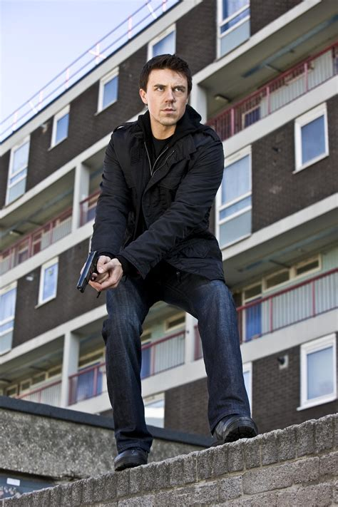 The Fixer the fixer series 2 with andrew buchan