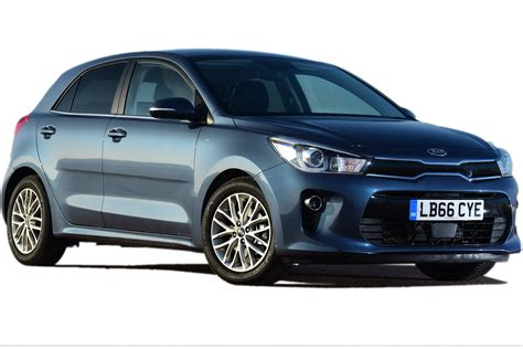 Kia Hatchback Cars Kia Hatchback Practicality Boot Space Carbuyer