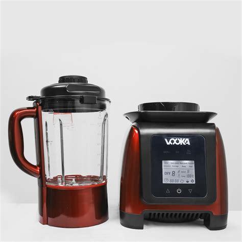 Blender Or Juicer For Detox by Smart Blender Em 9389b Vooka