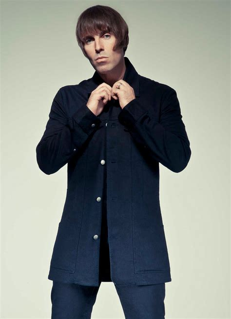 Oasis Catwalk Preview by Liam Gallagher S Pretty Green Expands Denim Line Denimology