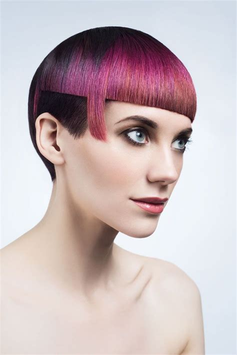 edgy salon haircuts chicago 357 best hair color images on pinterest hairstyles hair