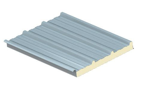 Roof Panel insulated roof panels smalltowndjs
