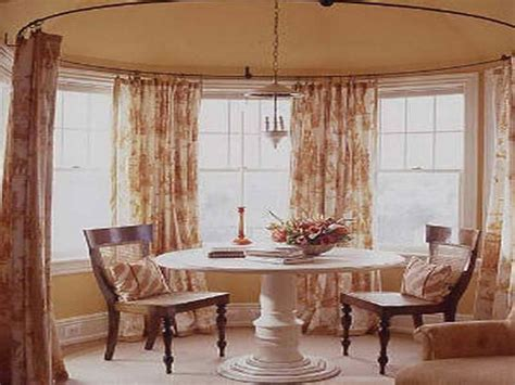 kitchen bay window curtain ideas 29 best pretty curtains n drapes images on