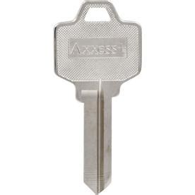 national cabinet lock key shop the hillman 74 national cabinet lock key blank