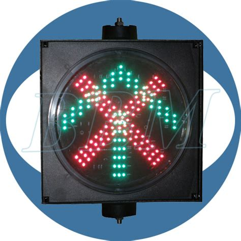 wireless stop and go lights led traffic lights series