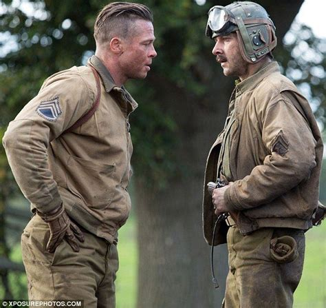 army haircut fury brad pitt fury haircut fury pinterest brad pitt