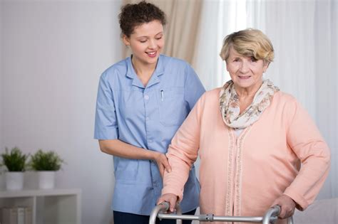 changes for the new year may include in home care