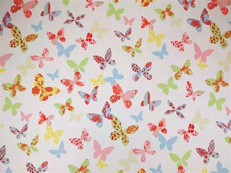 butterfly material for curtains made to measure blind 163 9 50