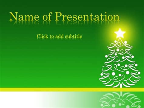 powerpoint templates free download new year new year template with a new year tree free download a
