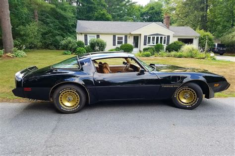 Smokey Trans Am by Say Happy 40th To Smokey And The Bandit With This Special