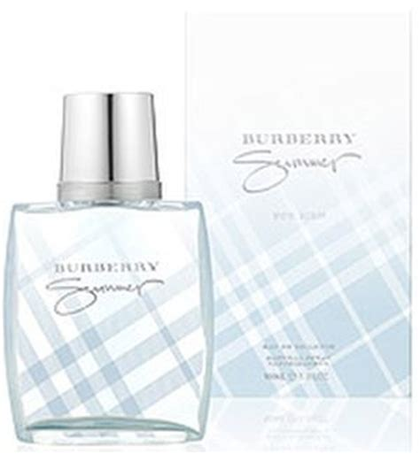Parfum Burberry Summer burberry summer for 2010 burberry cologne a fragrance for 2010