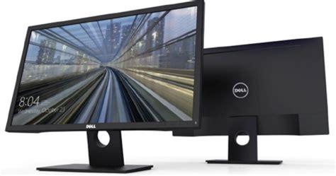 Dell E2016h Led Wide Monitor dell e2016h 19 5 quot wide led lit monitor