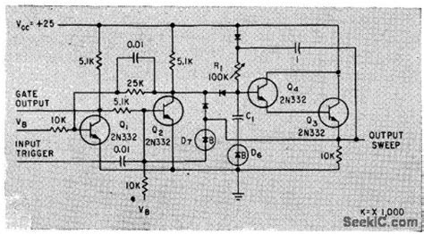 bootstrap generator circuit index 63 electrical equipment circuit circuit diagram seekic