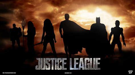 justice league wallpaper hd 1920x1080 justice league silhouette wallpaper www pixshark com