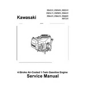 kawasaki engine parts manual kawasaki free engine image