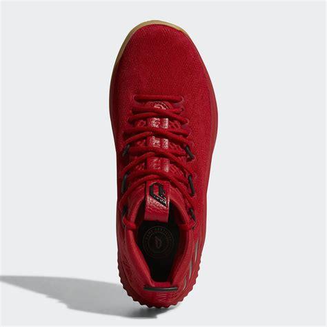Adidas Date Rubber adidas dame 4 gum cq0186 release date sneaker bar