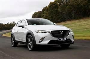 Madza Cx3 2015 Mazda Cx 3