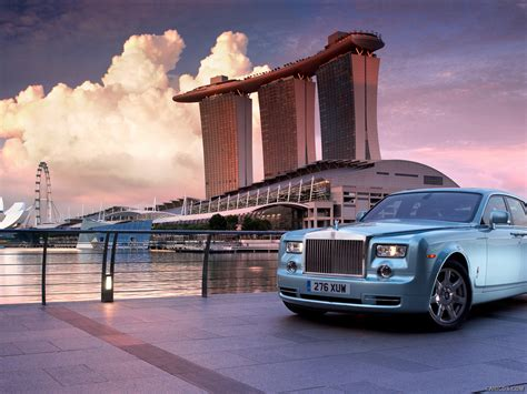 roll royce singapore 2011 rolls royce 102ex electric concept in singapore