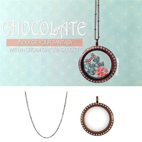 39 Best Origami Owl Chains Images On Living