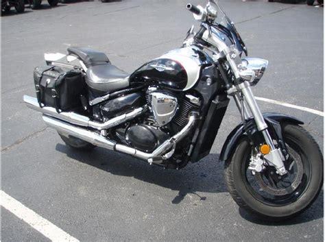 2009 Suzuki Boulevard M50 For Sale 2009 Suzuki Boulevard M50 Special Edition For Sale On
