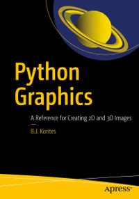 python graphics   code examples book reviews  preview